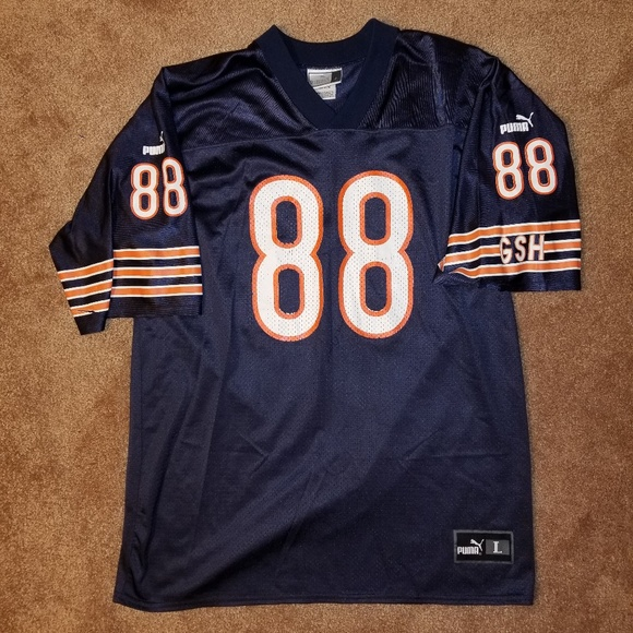 newest 38596 3b27a Vintage Marcus Robinson Bears jersey.